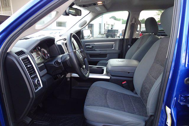 2016 Ram 1500 Crew Cab 4x2, Pickup #M47436A - photo 20