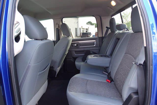 2016 Ram 1500 Crew Cab 4x2, Pickup #M47436A - photo 33