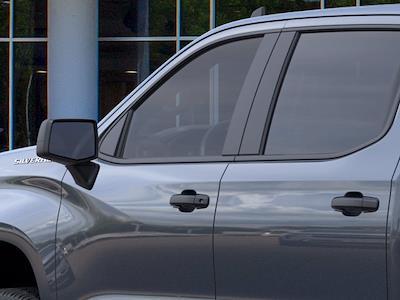 2021 Chevrolet Silverado 1500 Crew Cab 4x4, Pickup #M48417 - photo 10