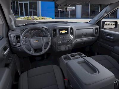 2021 Chevrolet Silverado 1500 Crew Cab 4x4, Pickup #M48417 - photo 12