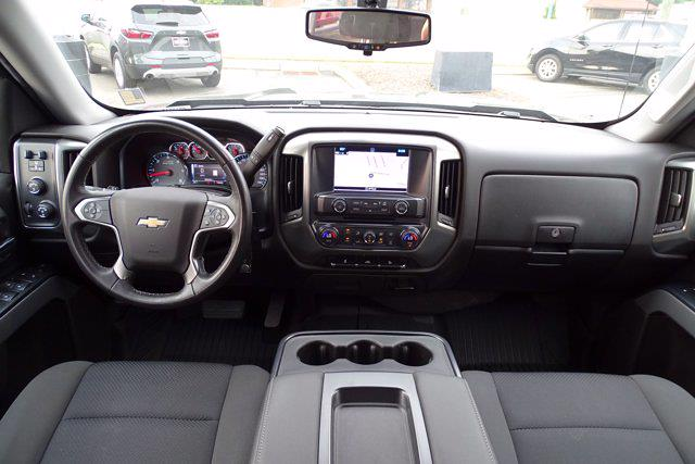 2018 Chevrolet Silverado 1500 Crew Cab 4x4, Pickup #M51051A - photo 18