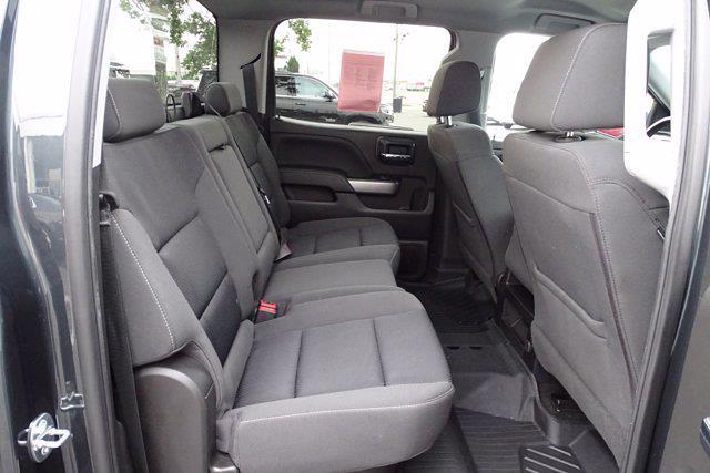 2018 Chevrolet Silverado 1500 Crew Cab 4x4, Pickup #M51051A - photo 35