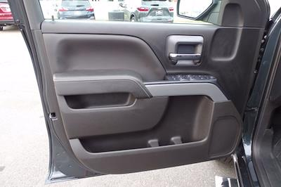 2018 Chevrolet Silverado 1500 Crew Cab 4x4, Pickup #M51051A - photo 19