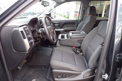 2018 Chevrolet Silverado 1500 Crew Cab 4x4, Pickup #M51051A - photo 20