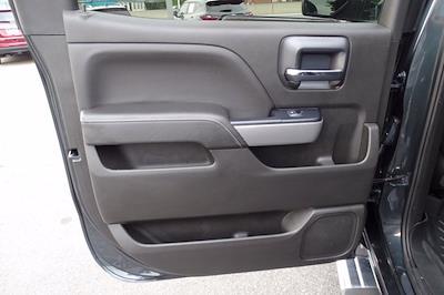 2018 Chevrolet Silverado 1500 Crew Cab 4x4, Pickup #M51051A - photo 32