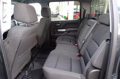 2018 Chevrolet Silverado 1500 Crew Cab 4x4, Pickup #M51051A - photo 33