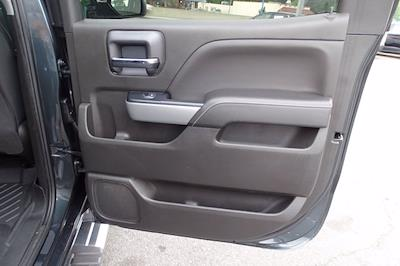 2018 Chevrolet Silverado 1500 Crew Cab 4x4, Pickup #M51051A - photo 34