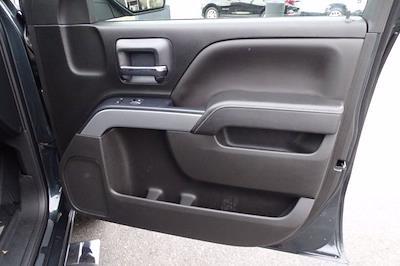 2018 Chevrolet Silverado 1500 Crew Cab 4x4, Pickup #M51051A - photo 36