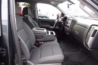 2018 Chevrolet Silverado 1500 Crew Cab 4x4, Pickup #M51051A - photo 37