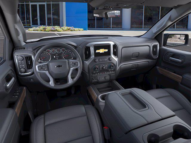 2021 Chevrolet Silverado 1500 Crew Cab 4x4, Pickup #M53031 - photo 12