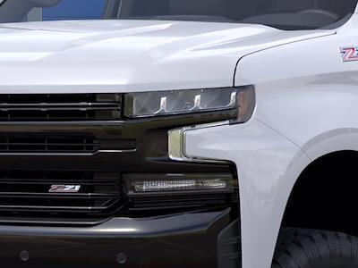 2021 Chevrolet Silverado 1500 Crew Cab 4x4, Pickup #M53031 - photo 8