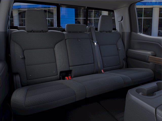 2021 Chevrolet Silverado 1500 Crew Cab 4x4, Pickup #M63911 - photo 14