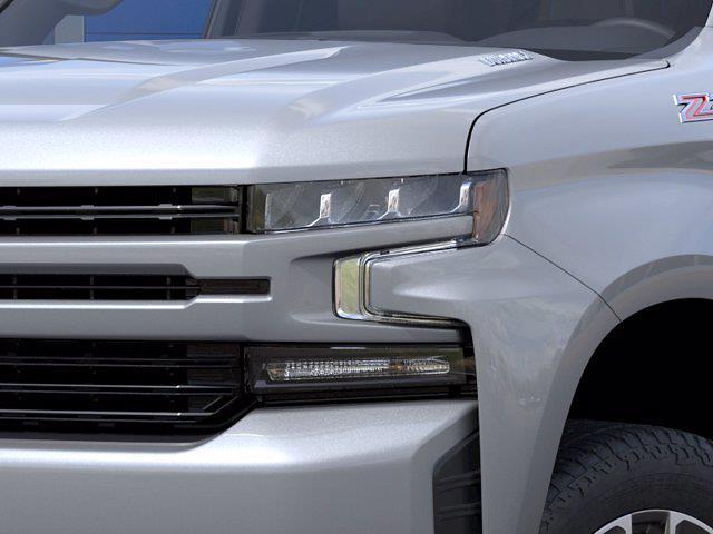 2021 Chevrolet Silverado 1500 Crew Cab 4x4, Pickup #M63911 - photo 8