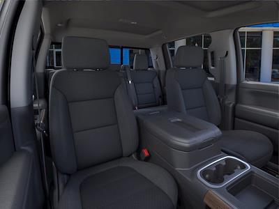 2021 Chevrolet Silverado 1500 Crew Cab 4x4, Pickup #M63911 - photo 13
