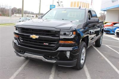 2018 Silverado 1500 Crew Cab 4x4,  Pickup #M645397 - photo 4