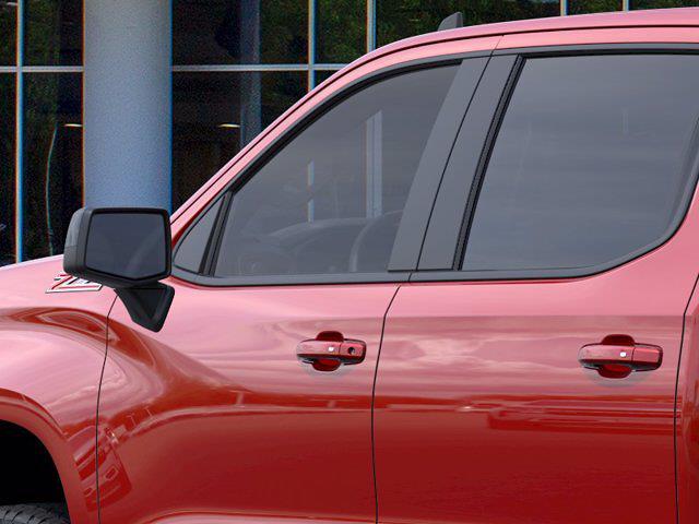2021 Chevrolet Silverado 1500 Crew Cab 4x4, Pickup #M64626 - photo 10
