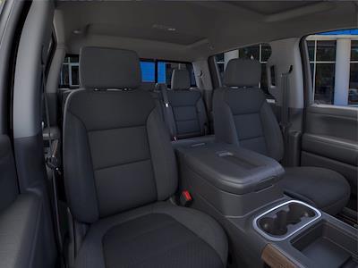 2021 Chevrolet Silverado 1500 Crew Cab 4x4, Pickup #M64626 - photo 13
