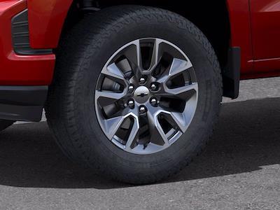 2021 Chevrolet Silverado 1500 Crew Cab 4x4, Pickup #M64626 - photo 7