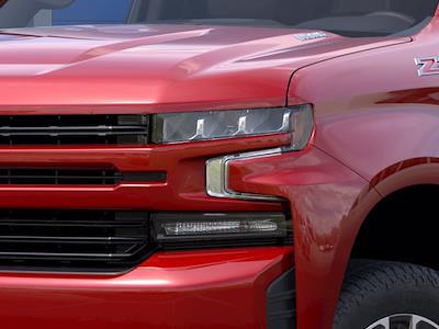 2021 Chevrolet Silverado 1500 Crew Cab 4x4, Pickup #M64626 - photo 8