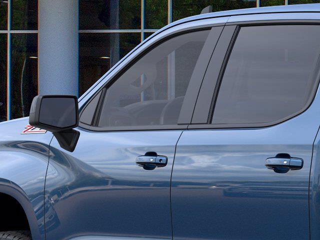 2021 Chevrolet Silverado 1500 Crew Cab 4x4, Pickup #M65728 - photo 10