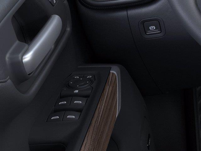 2021 Chevrolet Silverado 1500 Crew Cab 4x4, Pickup #M65728 - photo 19