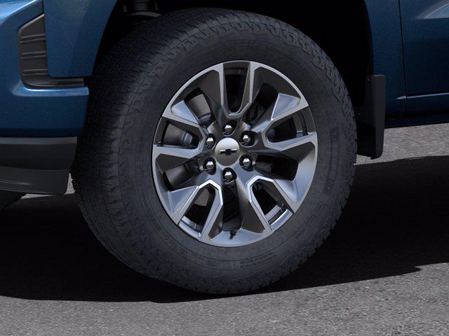 2021 Chevrolet Silverado 1500 Crew Cab 4x4, Pickup #M65728 - photo 7