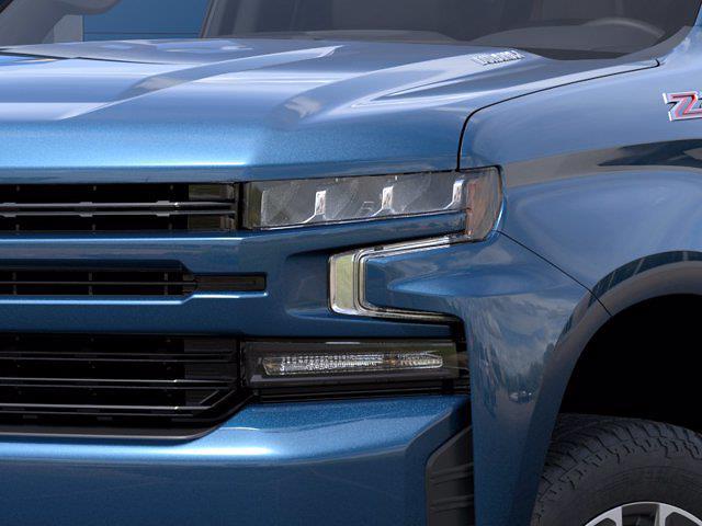 2021 Chevrolet Silverado 1500 Crew Cab 4x4, Pickup #M65728 - photo 8