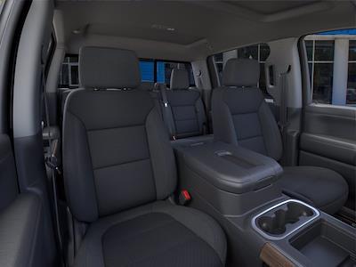 2021 Chevrolet Silverado 1500 Crew Cab 4x4, Pickup #M65728 - photo 13