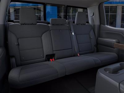 2021 Chevrolet Silverado 1500 Crew Cab 4x4, Pickup #M65728 - photo 14
