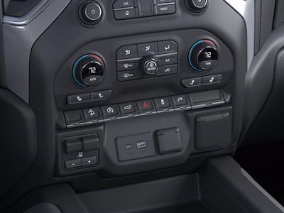 2021 Chevrolet Silverado 1500 Crew Cab 4x4, Pickup #M65728 - photo 20