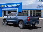 2021 Chevrolet Silverado 1500 Crew Cab 4x4, Pickup #M65728 - photo 4