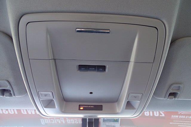 2016 Chevrolet Silverado 1500 Crew Cab 4x4, Pickup #M65728A - photo 31