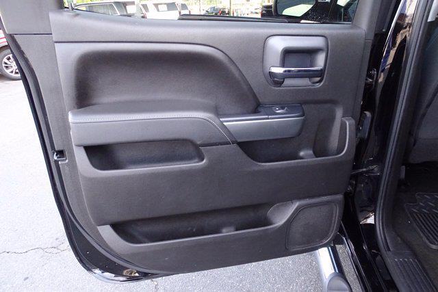 2016 Chevrolet Silverado 1500 Crew Cab 4x4, Pickup #M65728A - photo 32