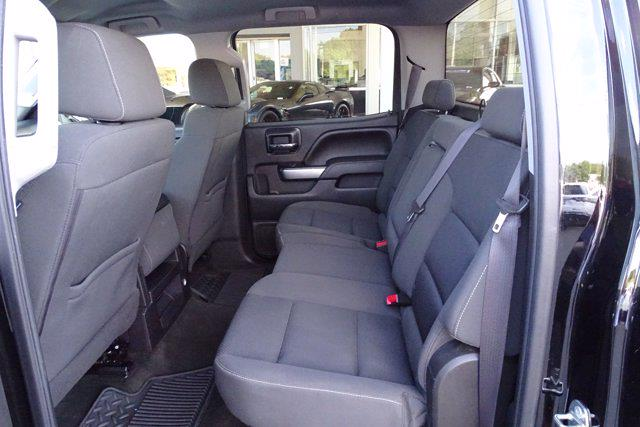 2016 Chevrolet Silverado 1500 Crew Cab 4x4, Pickup #M65728A - photo 33