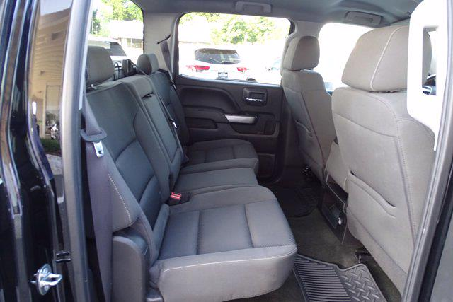 2016 Chevrolet Silverado 1500 Crew Cab 4x4, Pickup #M65728A - photo 35