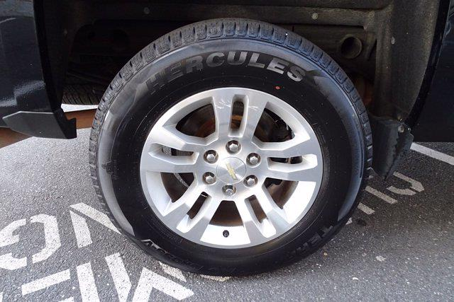 2016 Chevrolet Silverado 1500 Crew Cab 4x4, Pickup #M65728A - photo 39