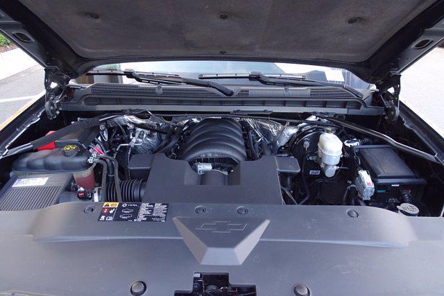 2016 Chevrolet Silverado 1500 Crew Cab 4x4, Pickup #M65728A - photo 42