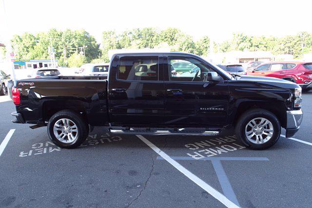 2016 Chevrolet Silverado 1500 Crew Cab 4x4, Pickup #M65728A - photo 3