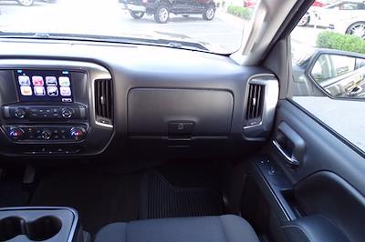 2016 Chevrolet Silverado 1500 Crew Cab 4x4, Pickup #M65728A - photo 17