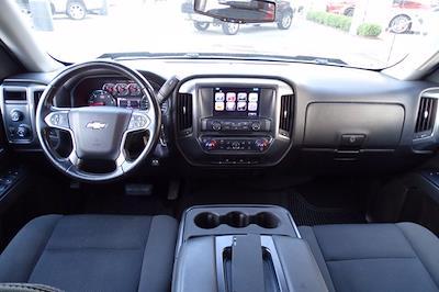 2016 Chevrolet Silverado 1500 Crew Cab 4x4, Pickup #M65728A - photo 18