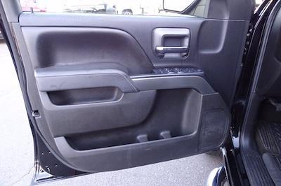 2016 Chevrolet Silverado 1500 Crew Cab 4x4, Pickup #M65728A - photo 19