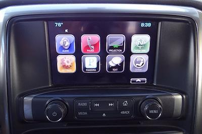 2016 Chevrolet Silverado 1500 Crew Cab 4x4, Pickup #M65728A - photo 28