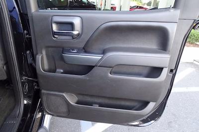 2016 Chevrolet Silverado 1500 Crew Cab 4x4, Pickup #M65728A - photo 34