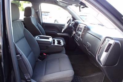 2016 Chevrolet Silverado 1500 Crew Cab 4x4, Pickup #M65728A - photo 37