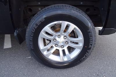 2016 Chevrolet Silverado 1500 Crew Cab 4x4, Pickup #M65728A - photo 40