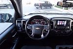 2016 Chevrolet Silverado 1500 Crew Cab 4x4, Pickup #M65728A - photo 16