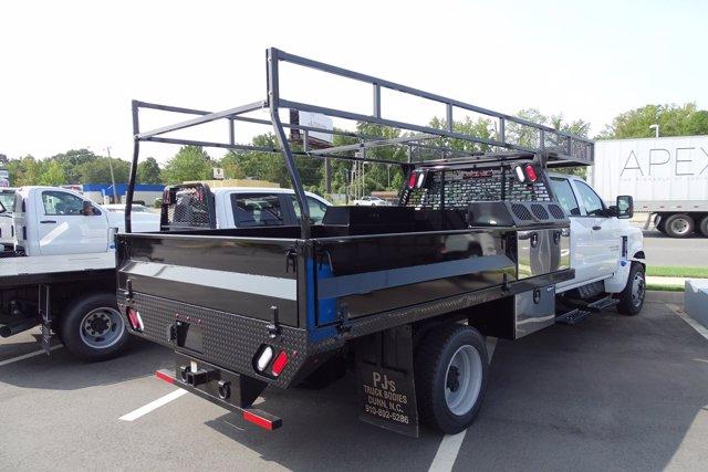 2020 Chevrolet Silverado 5500 Crew Cab DRW 4x2, PJ's Contractor Body #M659363 - photo 1