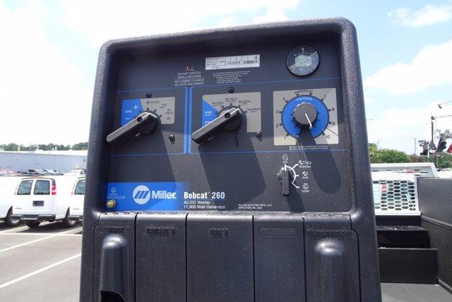 2020 Chevrolet Silverado 5500 Regular Cab DRW 4x4, Knapheide KMT Mechanics Body #M660103 - photo 15
