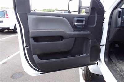 2020 Chevrolet Silverado 5500 Regular Cab DRW 4x4, Knapheide KMT Mechanics Body #M660103 - photo 3