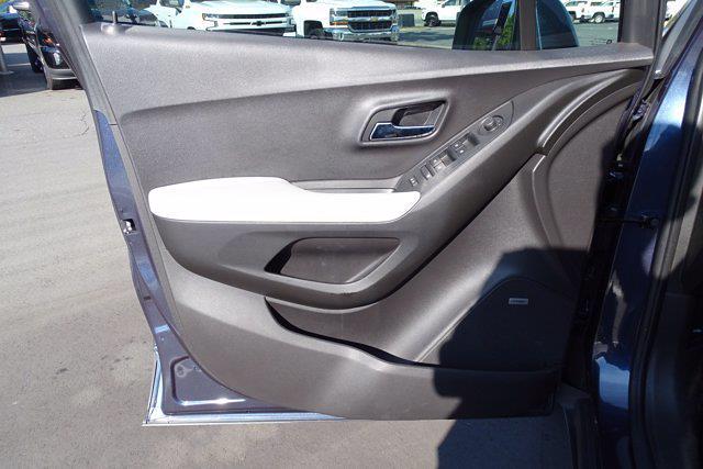 2019 Trax FWD,  SUV #M69467A - photo 16